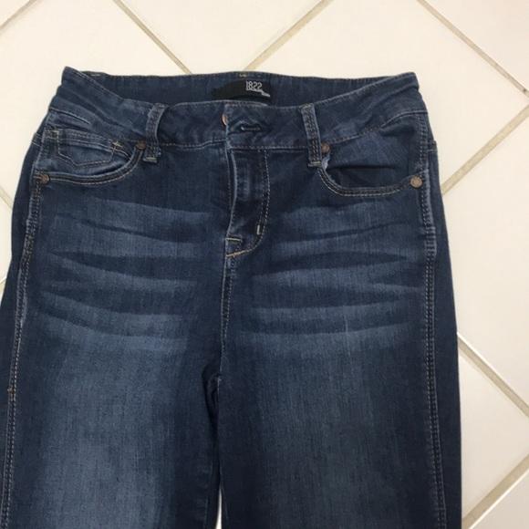 1822 Denim Denim - 1822 Denim skinny jeans